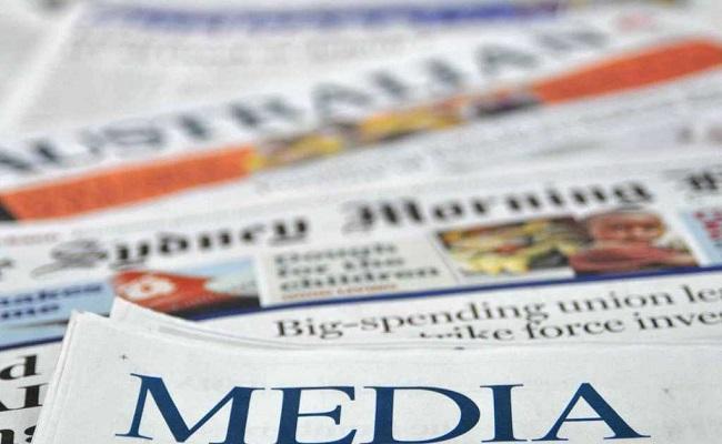 Corona Taking Its Toll On Media!