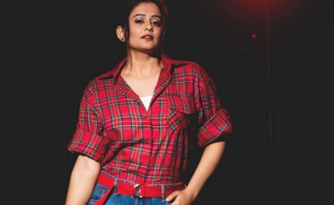 Pics: Beautiful Actress Looks Fit At 36