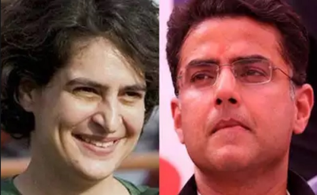 Can Priyanka Strike An Amicable Settlement?