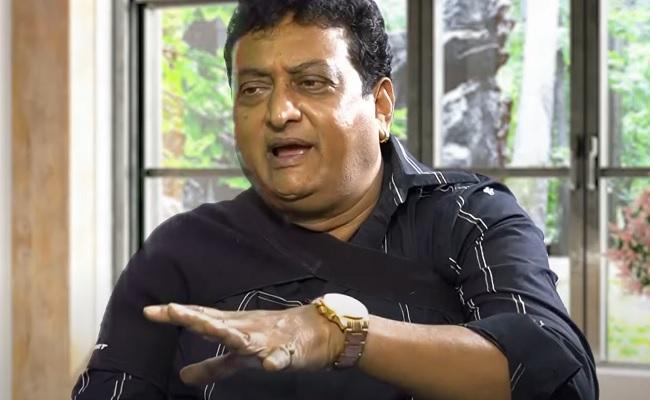 Pruthvi: Is Bandla Ganesh A Celebrity?