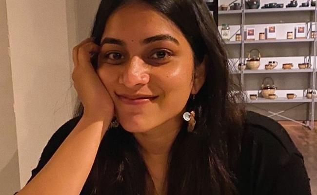 Punarnavi Bhupalam: I am Not Dating Him