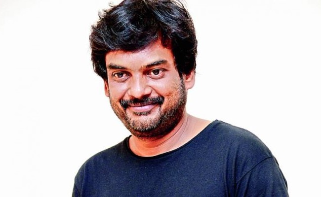 It's time for us to turn into a farmer: Puri Jagan
