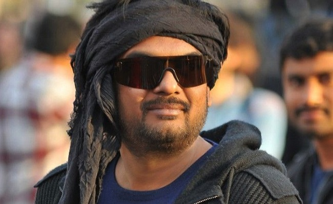 Puri Jagan Puts Halt to His Musings