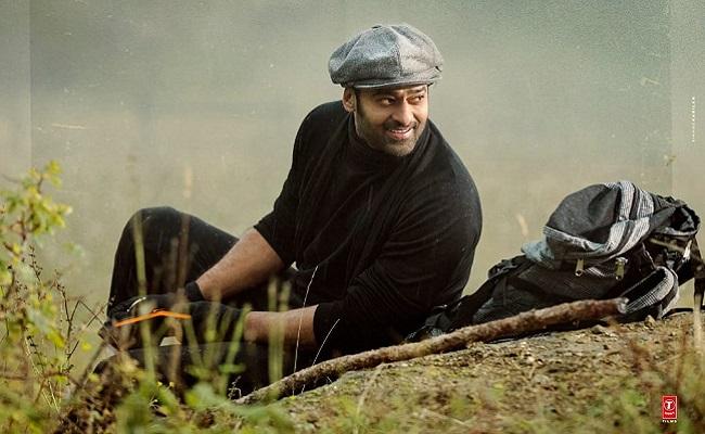 Radhe Shyam's Teaser Worth a Million Smiles!