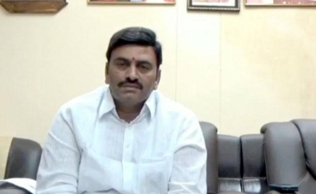 Raju Questions Sai Reddy Authority
