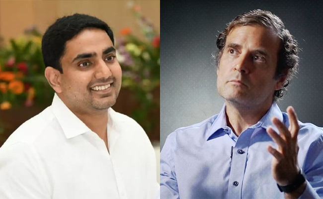 Congress Letter Episode To Repeat In TDP?