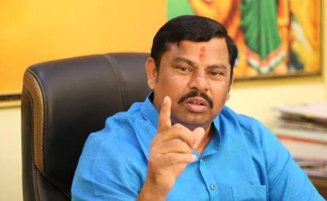 Facebook bans T BJP MLA over content promoting hate