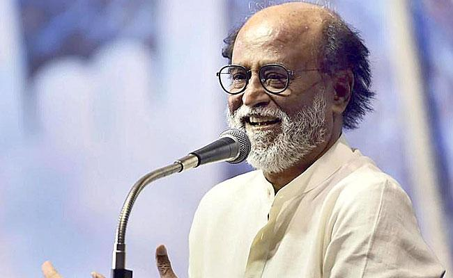 Rajini Discharged From Hospital; Blood Pressure Stable