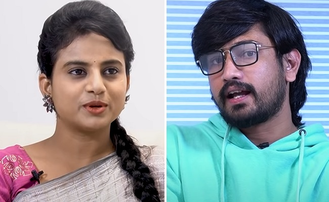 Video: Raj Tarun Willing To Do Web Series and Movies