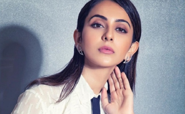 Rakul: 'It's Not Going To Change Without Solution'