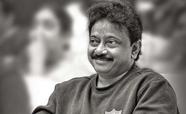 RGV's Filmy Attack On Top Journalist