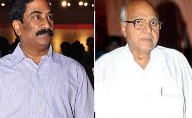 Legal Notices To Ramoji Rao, Radhakrishna Again!