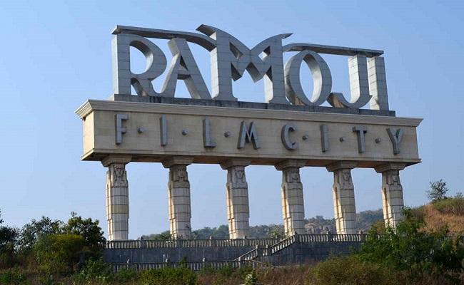 Ramoji Film City given on lease to Disney?