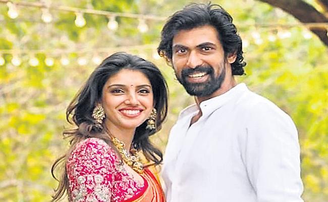 Alternative Venue Readied for Rana's Wedding