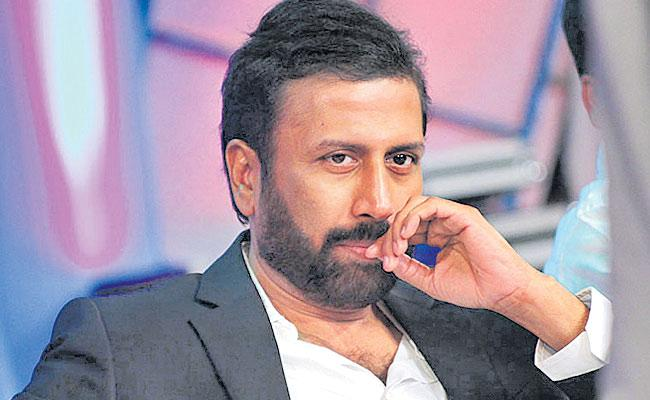 Ravi Prakash To Head A Defunct Channel?