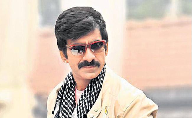 Reel Buzz: Ravi Teja Demanding A Dozen Crores!