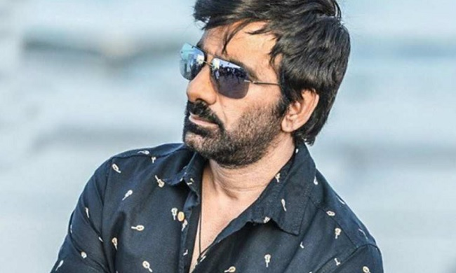 Ravi Teja Walks Out Of Geetha Arts Project Over Paycheck Issues