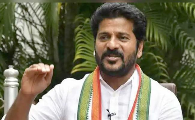 Revanth frustrated with groupism in Cong