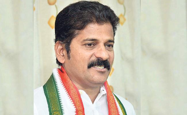 Revanth All Set To Become PCC Chief?