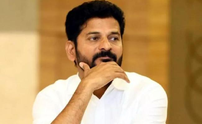 Revanth blames media for Cong defeat!
