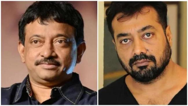 RGV's Support To #MeToo Director