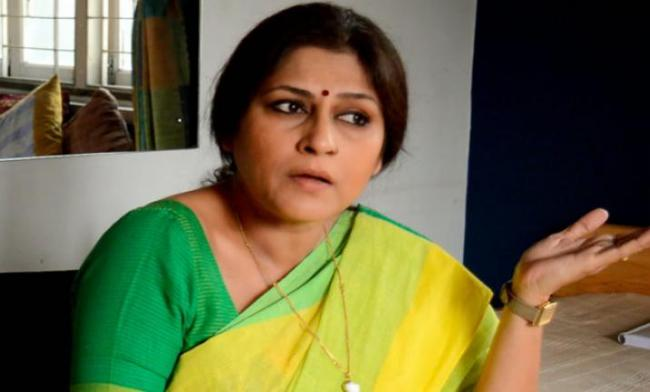 BJP MP: 'Won't watch films of certain people after this'
