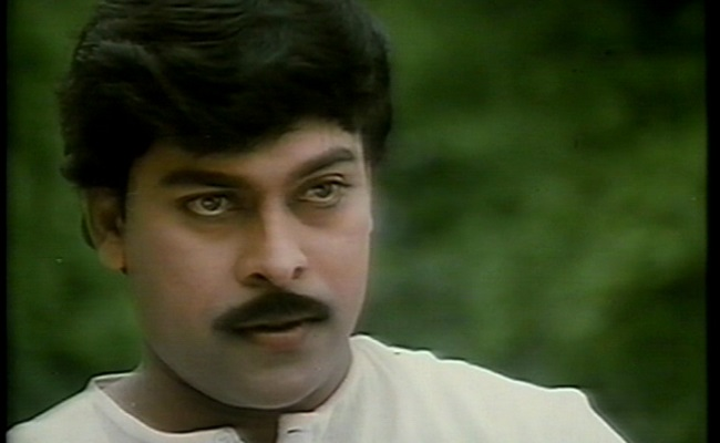Chiranjeevi's Top 5 Most Discussed Films On Social Media