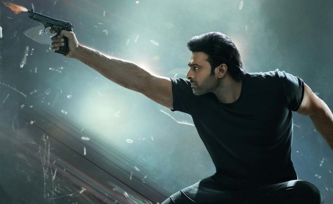 Saaho Finally Premiering on Small Screen