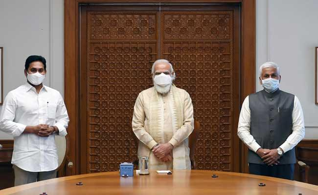 YSRC in NDA: Jagan left ball in Modi court?