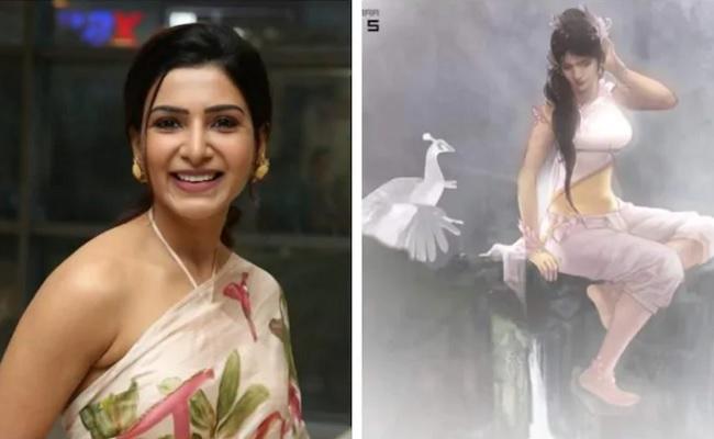 Nobody Willing To Play Dushyanta In Shakuntalam