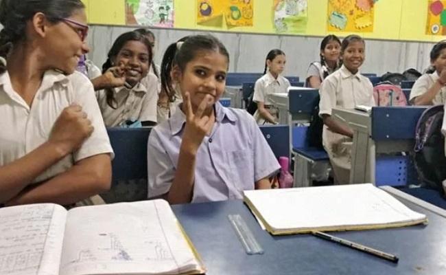 Schools in Andhra Pradesh to reopen from Nov 2