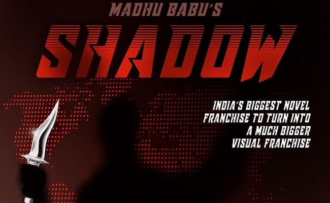 AK Entertainments' digital debut with Shadow series