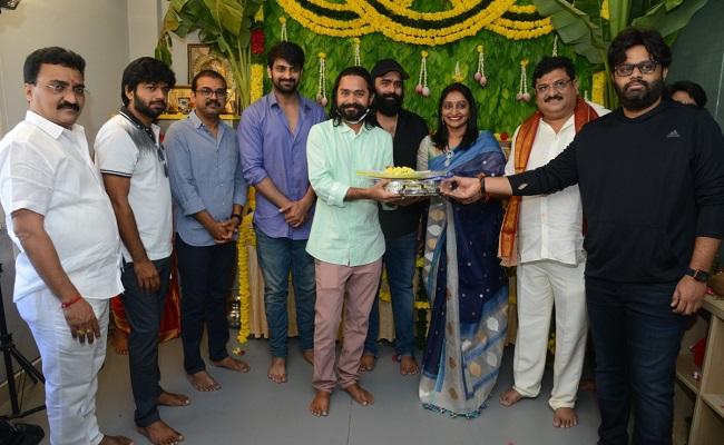 Anil Ravipudi Directs Naga Shaurya