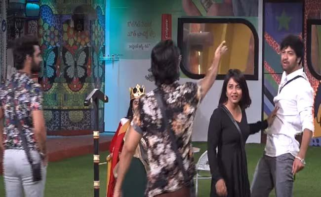 Bigg Boss Team's Special Efforts To Evict This Contestant!