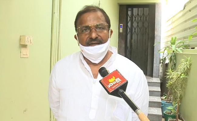 Political Masala: Somu Veerraju's Eyes On Vizag