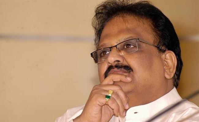SPB Mantra Works For BJP Politics