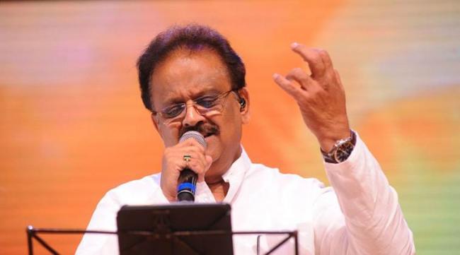 Veteran Singer SP Balu Tests Positive for COVID19