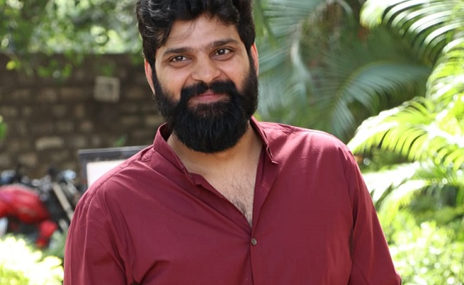 Sree Vishnu Initiates Donate Plasma Challenge