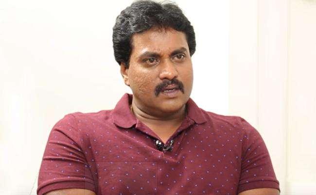 Trivikram Failed, Can Anil Ravipudi Revive His Career?