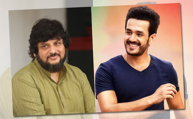 Buzz: Surender Reddy Back To Akhil Akkineni!