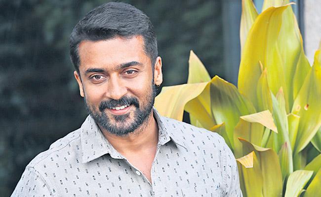 Superstar Suriya on Bollywood films that inspire him