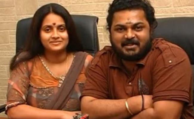 Why Did Kalyani Leave Surya Kiran?