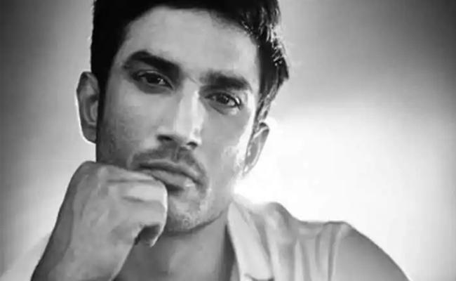 Sushant Singh Rajput searched for 'painless death' on internet