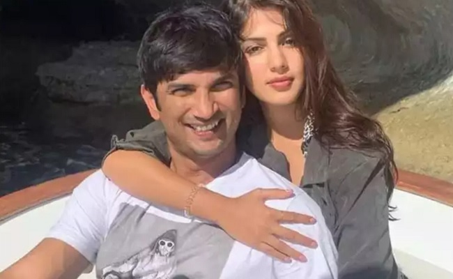 Sushant's family has a very detailed case against Rhea