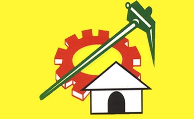 TDP To Petition Prez Against Jagan Govt