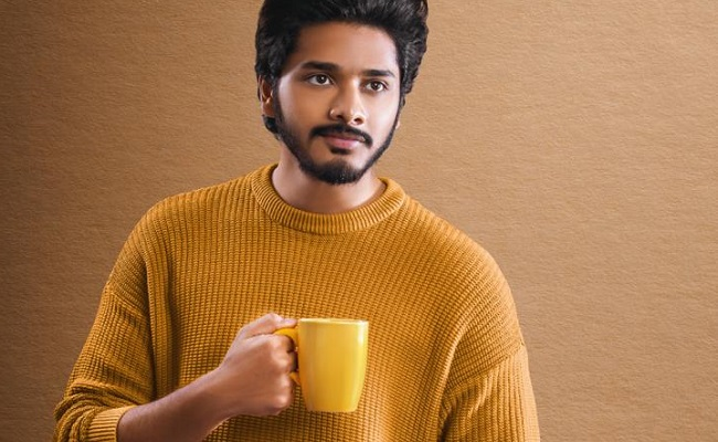 Teja To Star In Ishq Remake