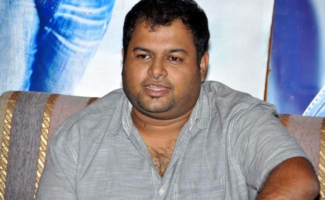 Thaman is Under Tension for Radhe Shyam