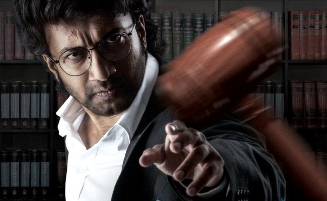 Thimmarusu Teaser: An Honest Lawyer On A Mission!