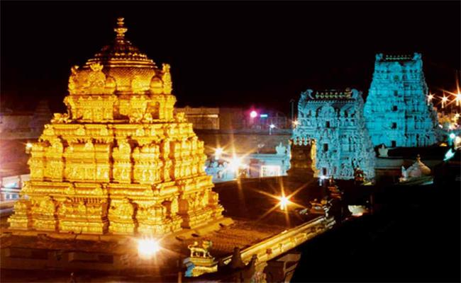 Confusion Over Tirumala As Containment Zone!