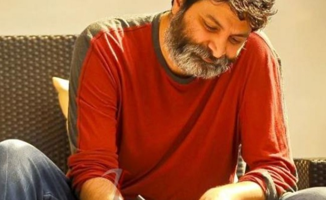 Trivikram's Ramayanam On The Biggest Scale